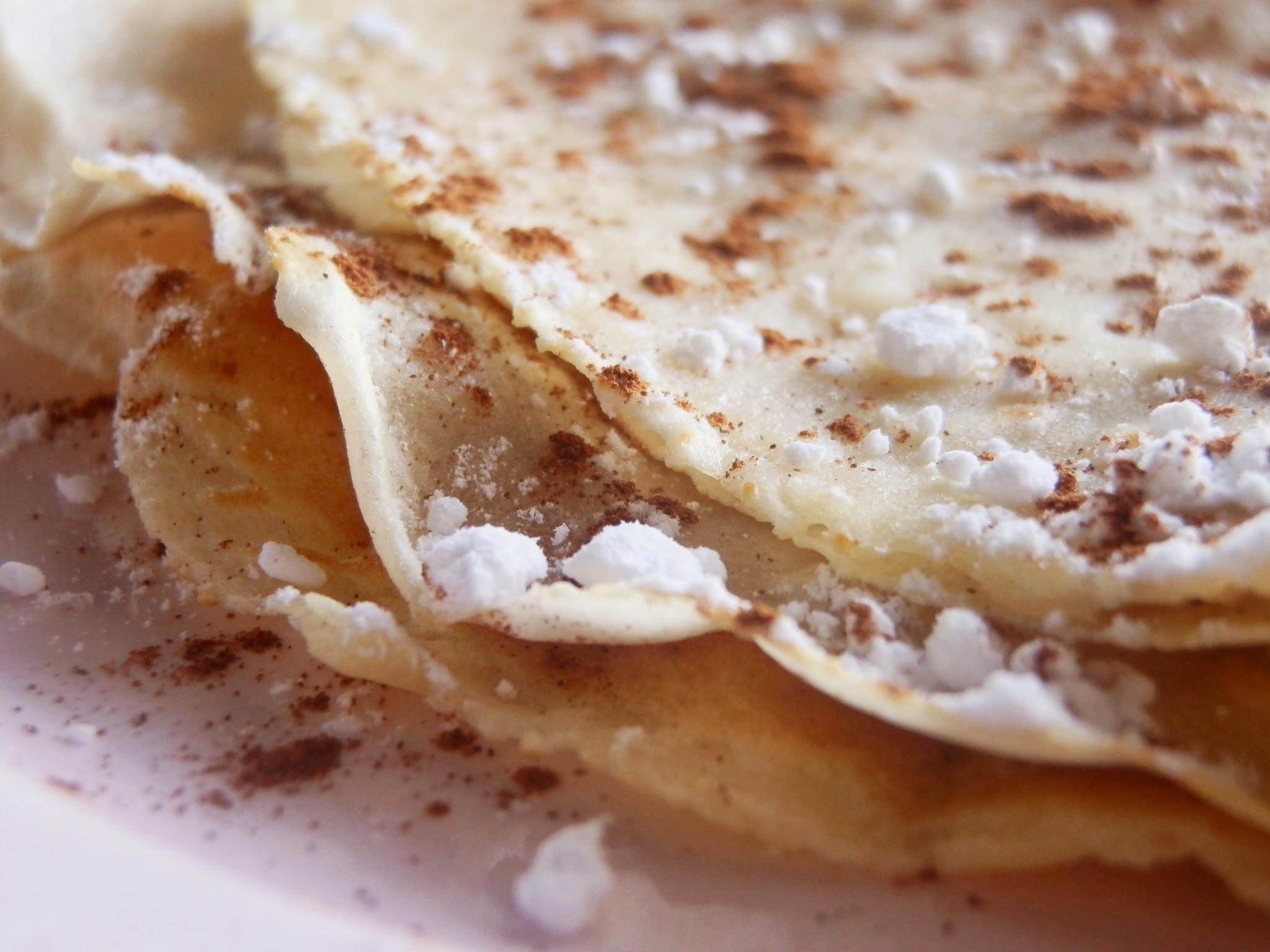 Back to the basics #2 - Crepes