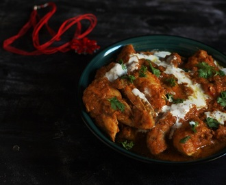 Chicken Handi Recipe-How to make restaurant style chicken handi