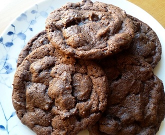 Cookie de Nutella com 4 Ingredientes