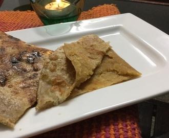 Hebbar S Kitchen Bhatura Recipe Video