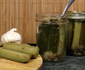 Marybelle's Polish Dill Pickles