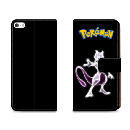 Pokemon fodral till iphone 6/6s - pokémon spectral mewtwo
