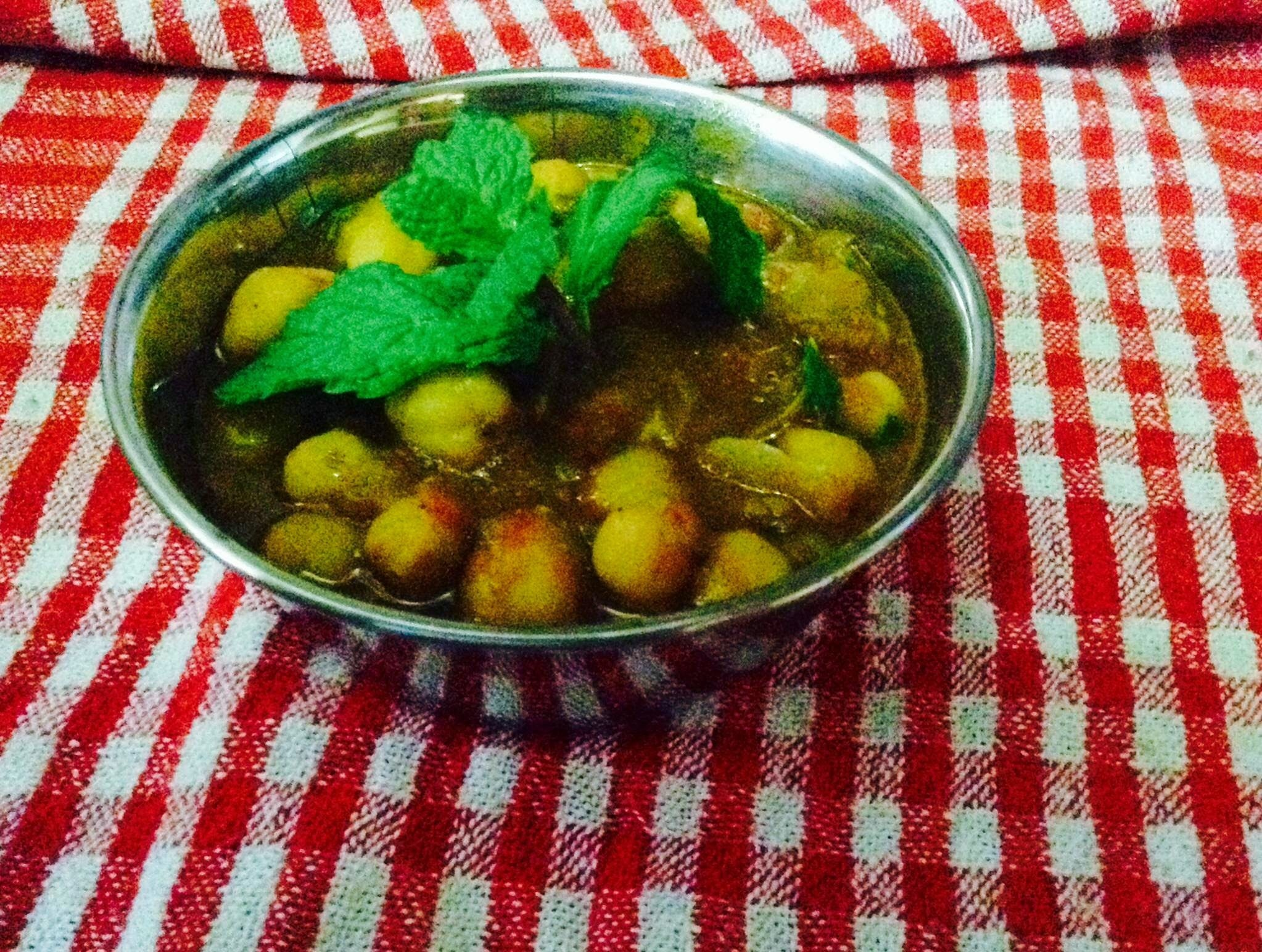 Chana Masala recipe / Chole recipe / Simple And Easy Chole recipe / Chickpeas Curry