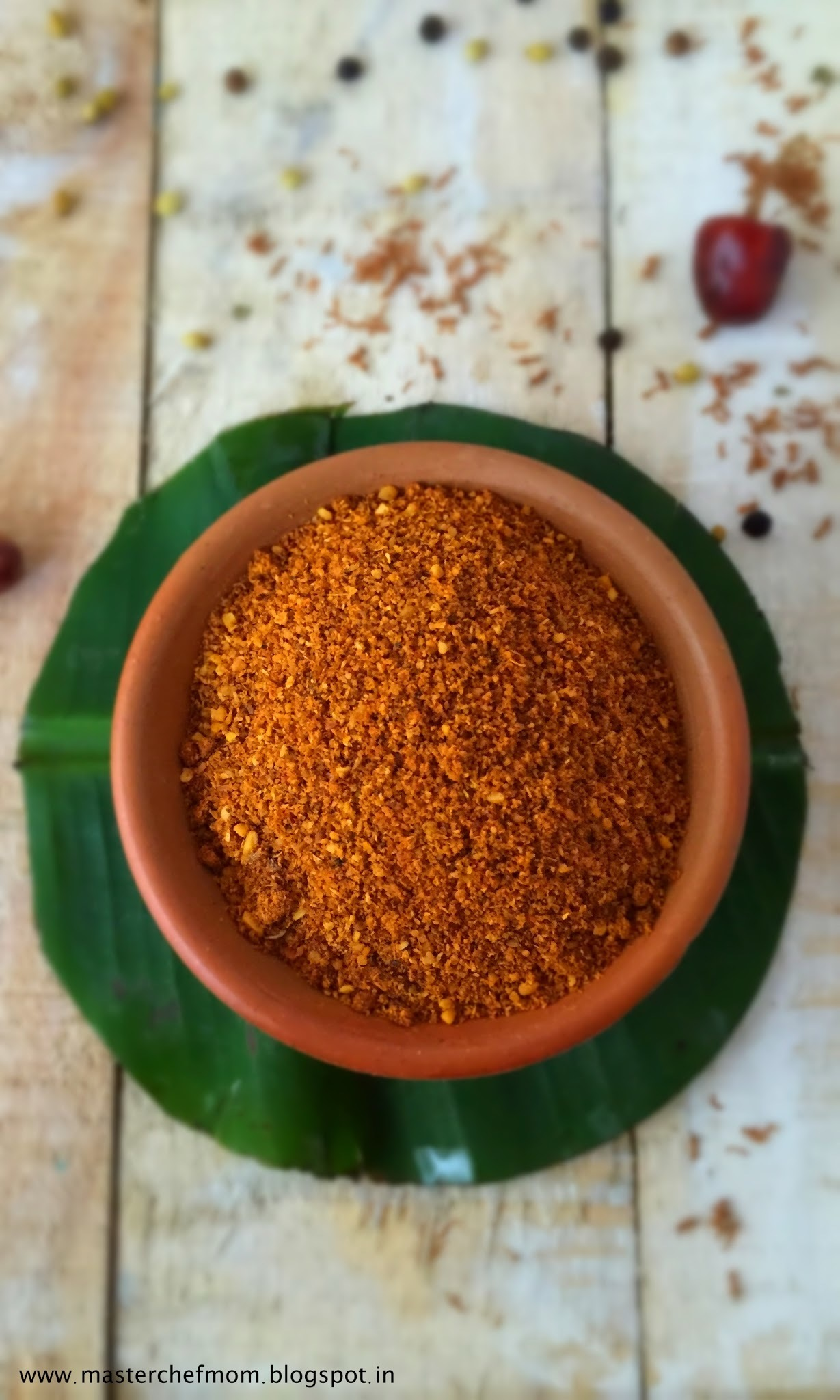 Chettinad Rasam Powder | How to make Chettinad style Rasam Powder at home | Easy recipe | Gluten free and Vegan Recipe