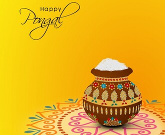 Hindu Festivals | Thai Pongal | Indian Harvest Thanksgiving