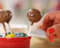 Cake Pops Recipe Video