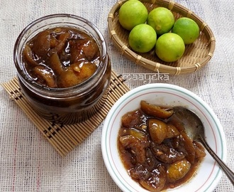 Digestive and Khatta Metha Masala Nimbu Ka Achar , Lemon Pickle