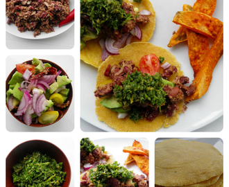 MEXICAN FOOD - FOOD FOR FRIDAYS