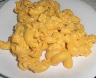 Macaroni and Cheese (Betty Crocker)