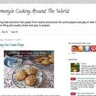 Homestyle Cooking Around The World