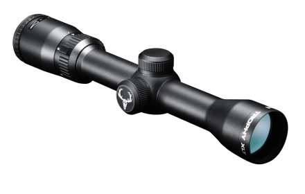 Bushnell Trophy XLT 1.75-4x 32, Circle-X