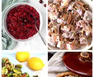 35+ Hearty Whole30 Side Dishes