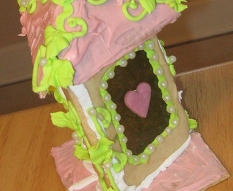 Tinkerbell Houses