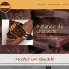O Mundo do Chocolate