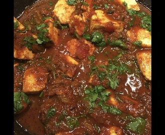 Easy Paneer Butter Masala Recipe