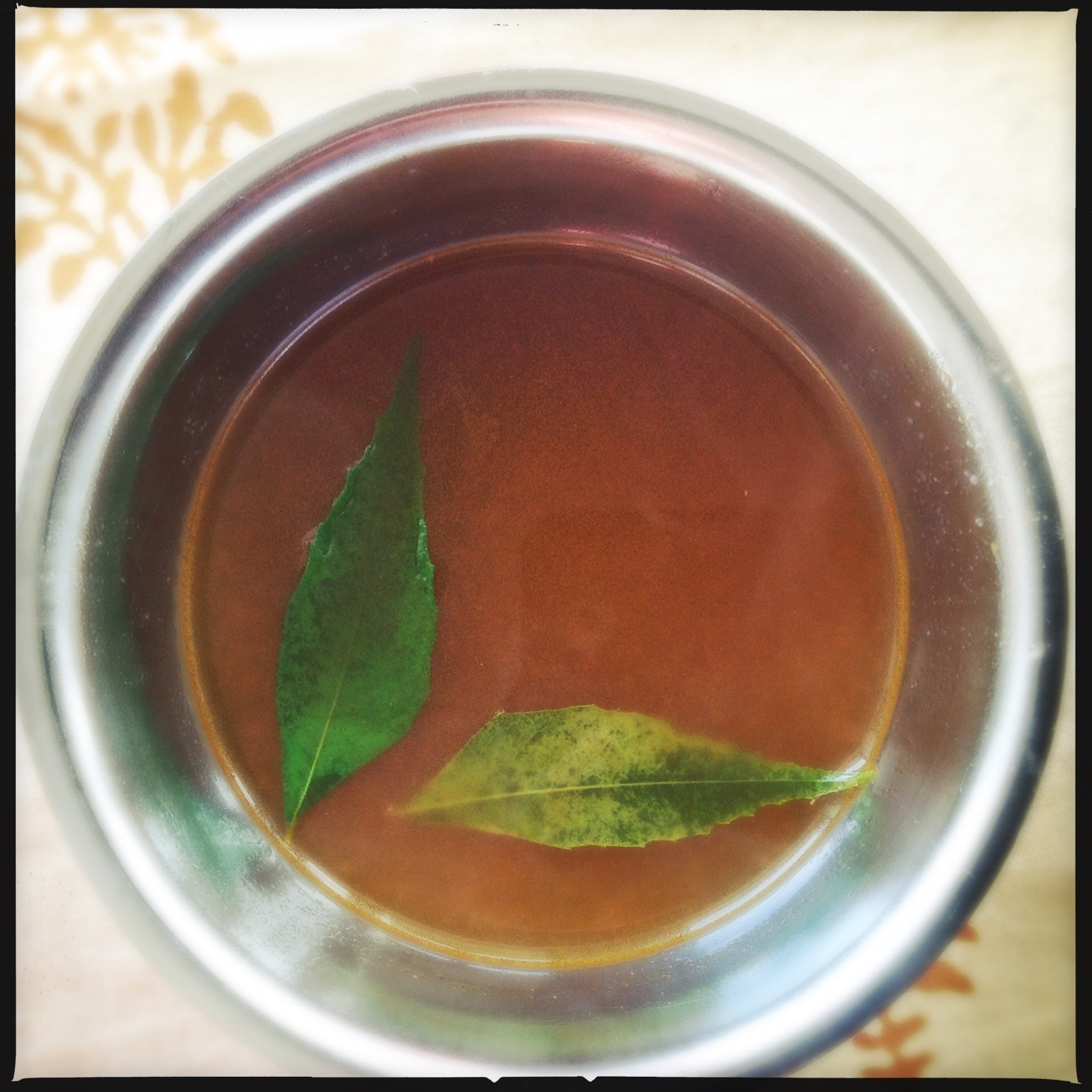 Kottu Rasam | Plain Simple Rasam