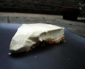 Lemon Cream Cheese Refrigerator Dessert (No-Bake)