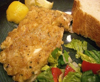 ~Chicken Piccata~