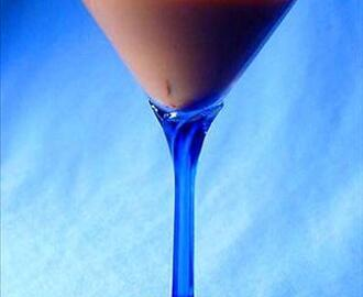 Milky Way Martinis