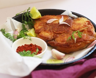 Fish Fry Masala recipe, Fish Masala Fry