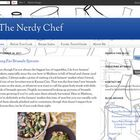The Nerdy Chef