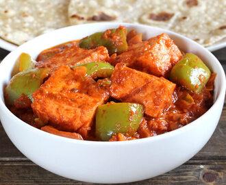 Methi Matar Malai Recipe Hebbar Kitchen