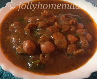 Punjabi Chole Masala Recipe, How to make Chana Masala Recipe