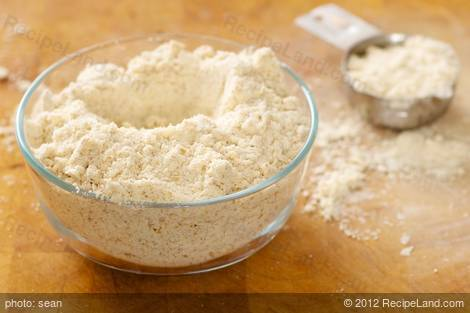 Homemade Buttermilk Biscuit Baking Mix (Whole Wheat)