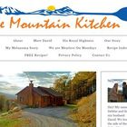 The Mountain Kitchen