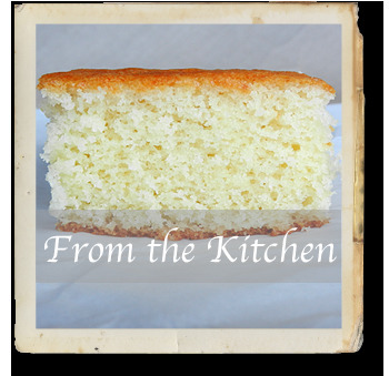 Bulk White Cake Mix Recipe