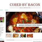 cured by bacon