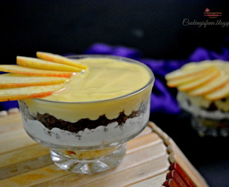 Custard Trifle