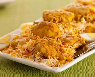 Learn Special Hyderabadi Dum Biryani Recipe