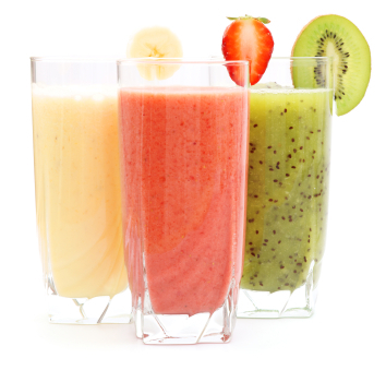 Day #139 Tip - Smoothies