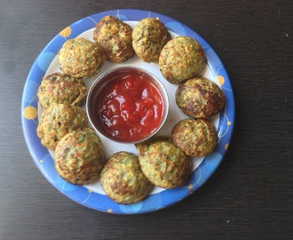 Moong sprouts appe