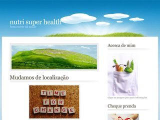 Nutri Super Health