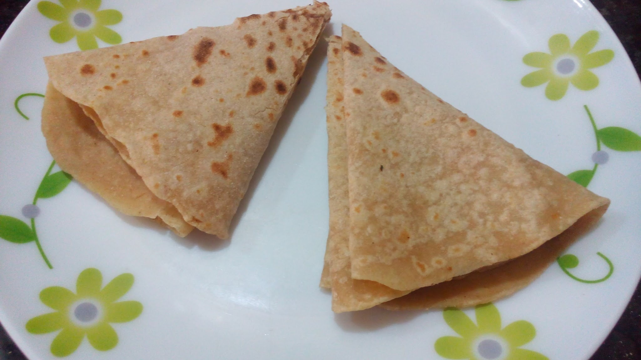 Roomali Roti Recipe| How to make easy rumali roti