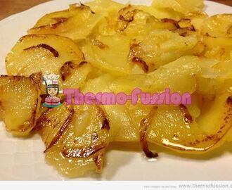 PATATAS PANADERAS FUSSIONCOOK TOUCH ADVANCE
