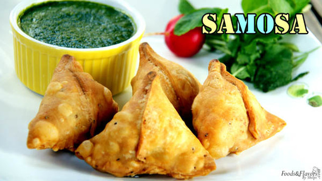 Samosa Recipe| How to Make Perfect Crisp Samosa | Aloo Samosa Recipe
