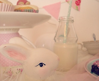 Ideias fofas para Páscoa / Sweet Easter ideas made by me ♥
