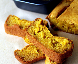 Pumpkin breakfast cake - Pumpkin Cake with wheat flour - Snack recipe - Breakfast, Brunch recipe
