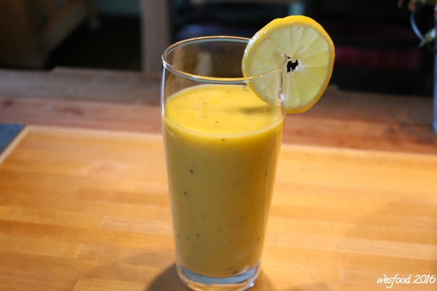 Power Smoothie