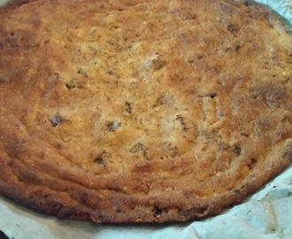 Cookie Gigante