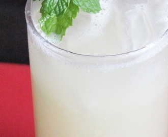 How To Make Ginger Lime Juice
