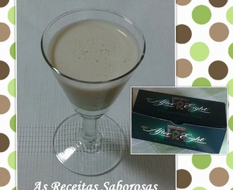 Licor de After Eight