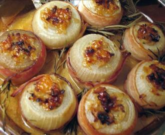 Jamie Oliver's World's Best Baked Onions