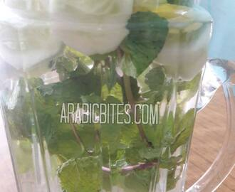 Get Slim With This Detox Water !