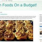 Fun Foods On a Budget!