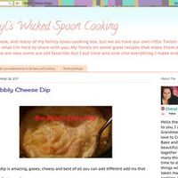 Cheri's Delicious Delectable Divine Recipes
