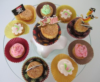 "CUPCAKES ""MADE IN SPAIN"""